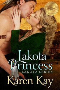 Lakota Princess