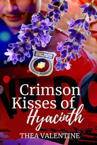 Crimson Kisses of Hyacinth