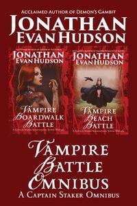 Vampire Battle Omnibus