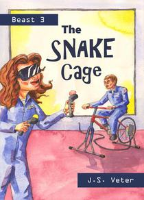 The Snake Cage