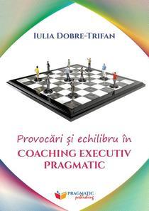 Provocari si echilibru in Coaching Executiv Pragmatic