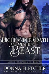 Highlander Oath Of The Beast