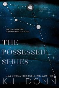 The Possessed Series Complete Collection