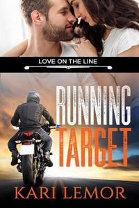 Running Target (Love on the Line Book 2)
