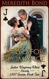 A Bid for Romance