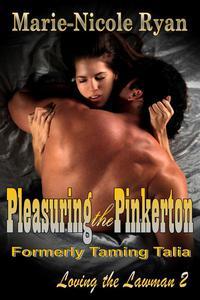 Pleasuring the Pinkerton