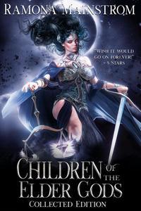 Children of the Elder Gods: Collected Edition