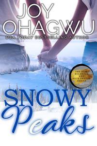 Snowy Peaks -  A Christian Suspense - Book 2
