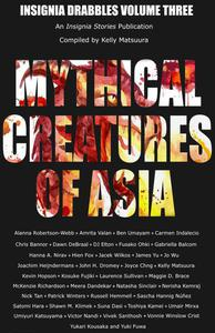 Mythical Creatures of Asia