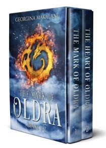 The Mark of Oldra Box Set