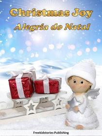 Alegria do Natal - Christmas Joy