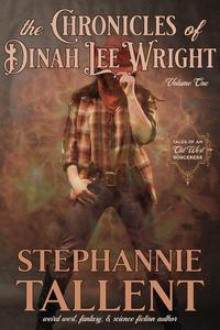 The Chronicles Of Dinah Lee Wright Volume 1