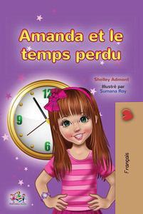 Amanda et le temps perdu