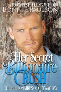 Her Secret Billionaire Crush