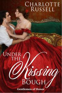Under the Kissing Bough