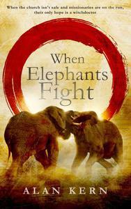 When Elephants Fight
