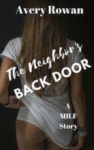The Neighbor's Back Door