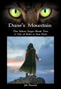 Dane's Mountain