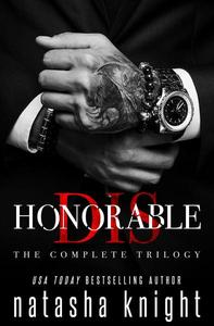 Dishonorable: The Complete Trilogy