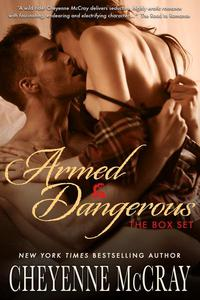 Armed and Dangerous the Box Set