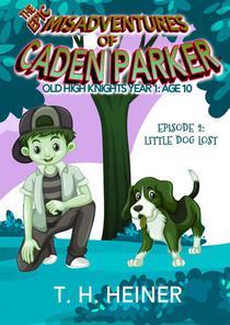 Episode 2: Little Dog Lost