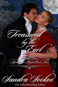 Treasured by the Earl