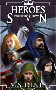 Heroes of the Sundered Crown