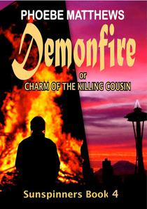 Demonfire, or, Charm of the Killing Cousin