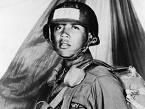 American Hero : Milton Olive
