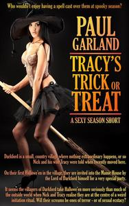 Tracy's Trick or Treat