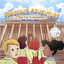 Dinosaur Adventure: A Field Trip to Remember