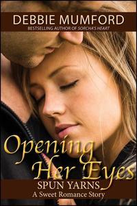 Opening Her Eyes