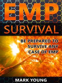 EMP Survival: Be Prepared To Survive Any Case of EMP