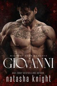 Giovanni : Mafia et Dark Romance