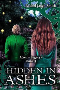 Hidden In Ashes