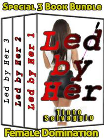 Led By Her 1-3 Bundle