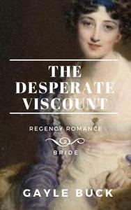 The Desperate Viscount