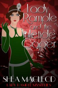 Lady Rample and the Yuletide Caper