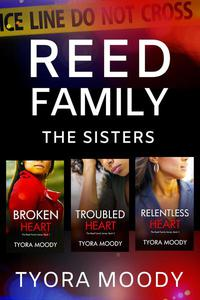 Reed Family Box Set: The Sisters, Books 1-3