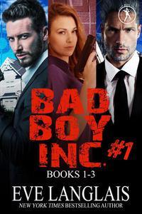Bad Boy Inc. #1