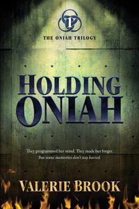 Holding Oniah