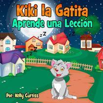 Kiki la gatita aprende una lección