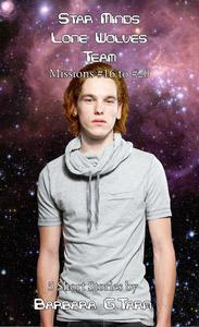 Star Minds Lone Wolves Team - Missions 16-20