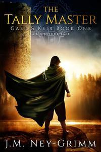 The Tally Master: A Fantasy Mystery Novel