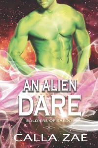 An Alien Dare
