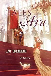 Tales From Ara 2: Lost Dimensions