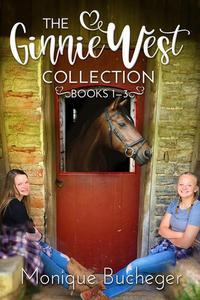 Ginnie West Collection (Books 1-3)
