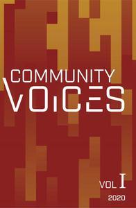 Community Voices: Volume I 2020