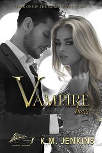 Vampire Boss