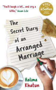 The Secret Diary of an Arranged Marriage